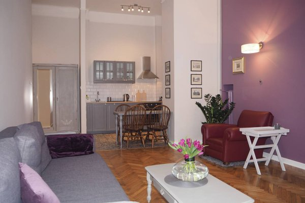Apartament Plac Teatralny - фото 9