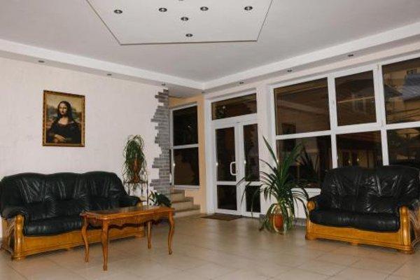 Гостевой дом София - фото 34