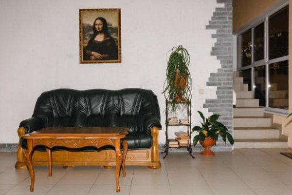 Гостевой дом София - фото 33