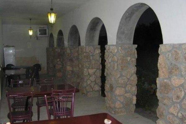 Гостевой дом Жемчужина - 11