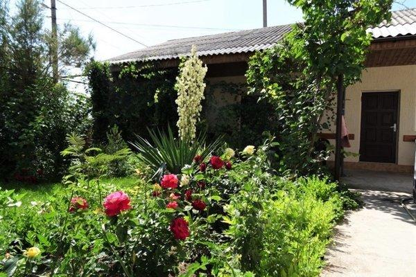 Гостевой дом «Жемчужина» - фото 17