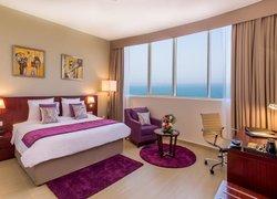 V Hotel Fujairah фото 2