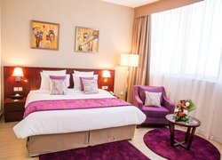 V Hotel Fujairah фото 3