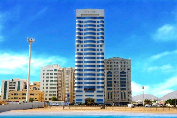 Landmark Hotel Fujairah - фото 21