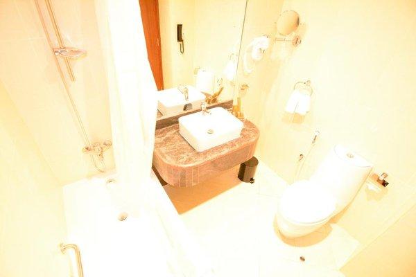 Landmark Hotel Fujairah - фото 7