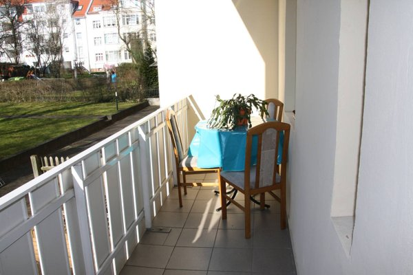 Apartment Heinrich-Budde-Strasse - фото 14