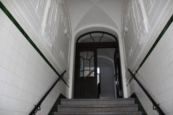 Apartment Heinrich-Budde-Strasse - фото 15