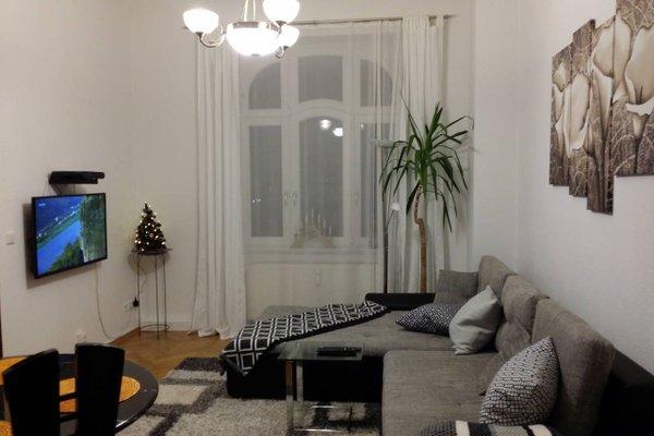 Apartment Heinrich-Budde-Strasse - фото 17