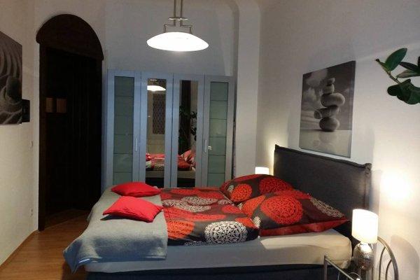 Apartment Heinrich-Budde-Strasse - фото 18