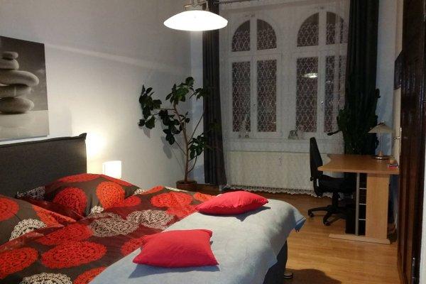 Apartment Heinrich-Budde-Strasse - фото 20