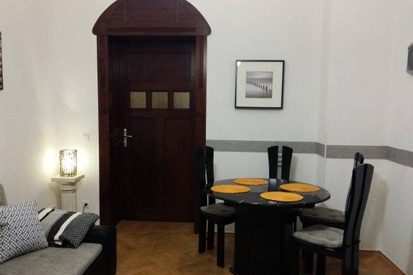 Apartment Heinrich-Budde-Strasse - фото 22