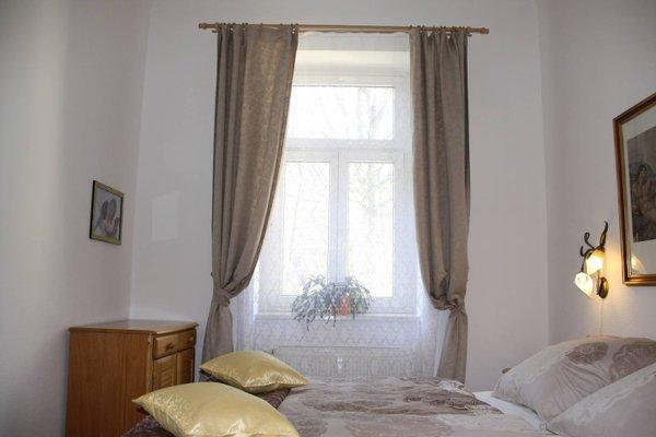 Apartment Heinrich-Budde-Strasse - фото 4