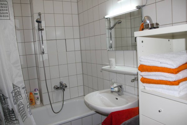 Apartment Heinrich-Budde-Strasse - фото 9