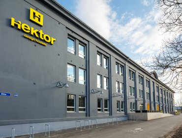 Хостел Hektor Design Hostel
