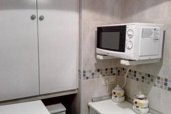 Apartamento Anaper - 11