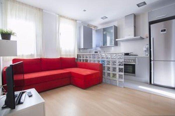 BBarcelona Gracia Terrace Flat - фото 38