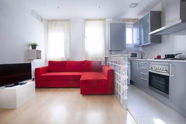 BBarcelona Gracia Terrace Flat - фото 12