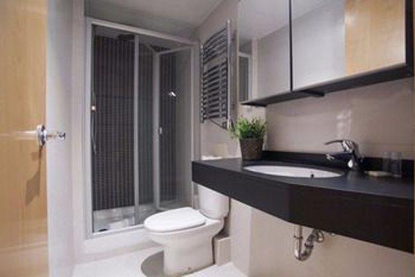 BBarcelona Gracia Terrace Flat - фото 20