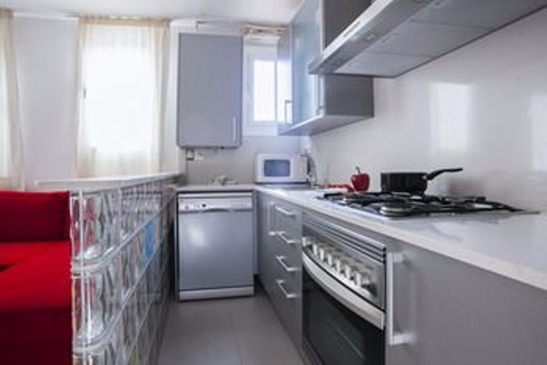 BBarcelona Gracia Terrace Flat - фото 23