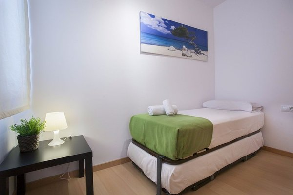 BBarcelona Gracia Terrace Flat - фото 4
