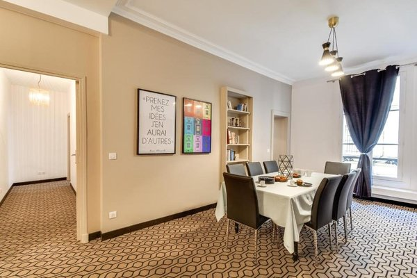 Sweet Inn Apartments - Paix - 21