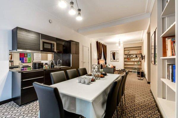 Sweet Inn Apartments - Paix - 8