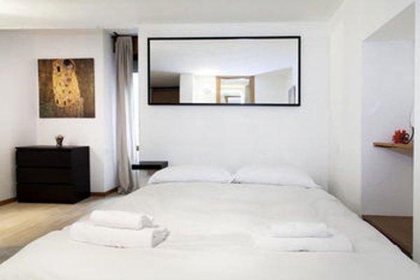 Milan Flat-Cadorna Center Studio - фото 50