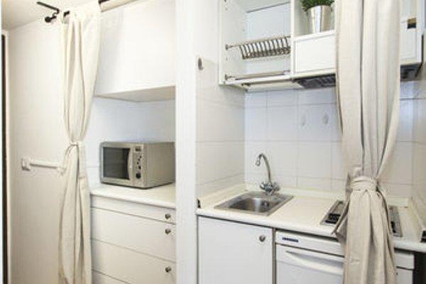 Milan Flat-Cadorna Center Studio - фото 13
