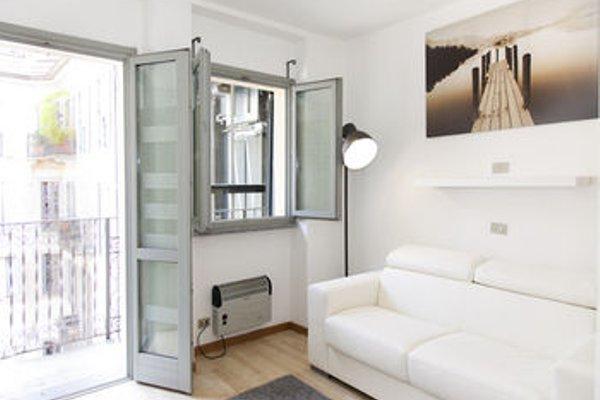 Milan Flat-Cadorna Center Studio - фото 19