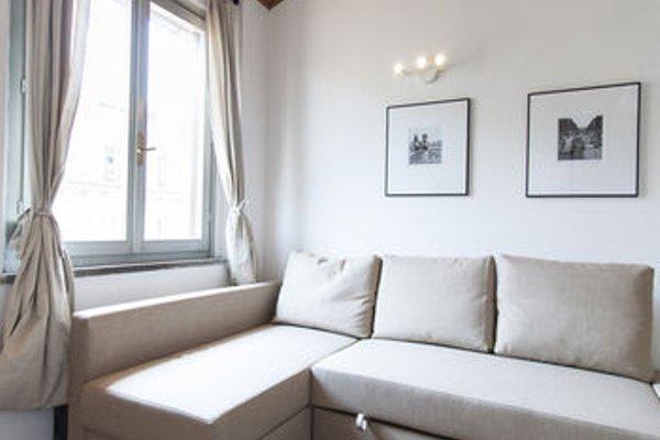 Milan Flat-Cadorna Center Studio - фото 22