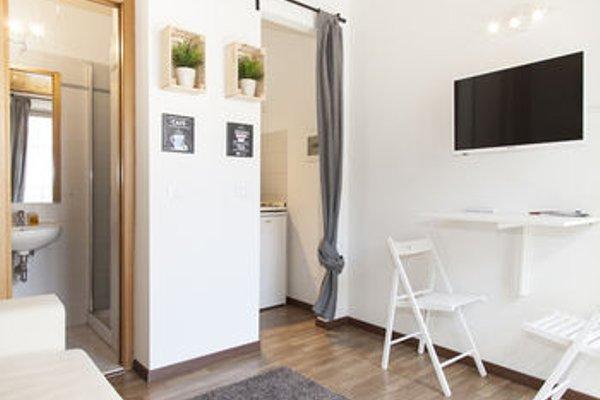 Milan Flat-Cadorna Center Studio - фото 23