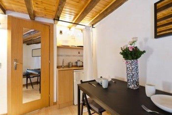 Milan Flat-Cadorna Center Studio - фото 6