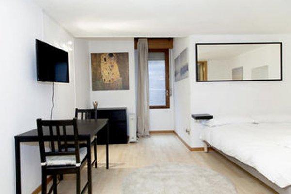 Milan Flat-Cadorna Center Studio - фото 7