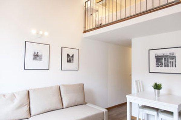 Milan Flat-Cadorna Center Studio - фото 8
