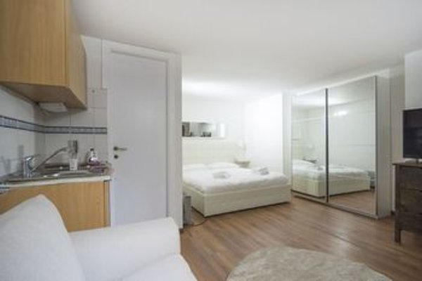 Milan Flat-Cadorna Center Studio - фото 9
