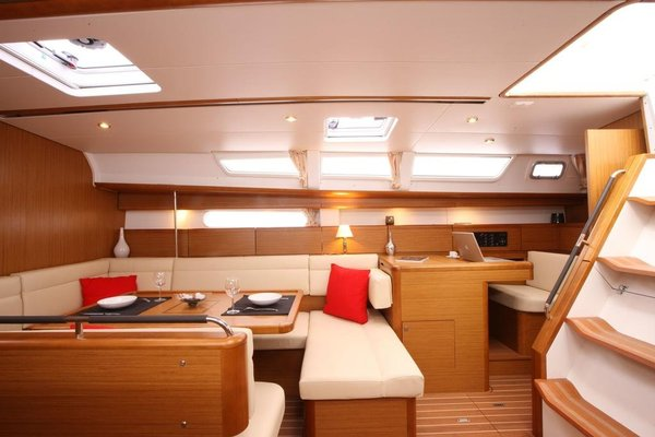 Madyson Sailing - фото 9