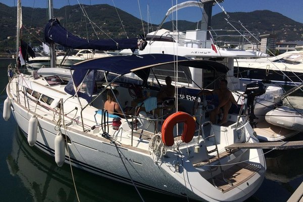 Madyson Sailing - фото 4