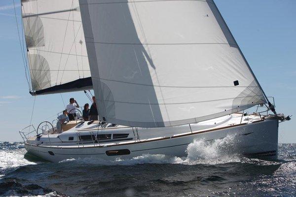 Madyson Sailing - фото 5