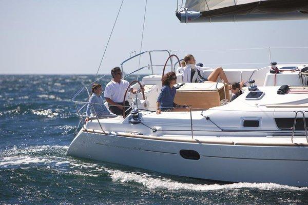 Madyson Sailing - фото 6