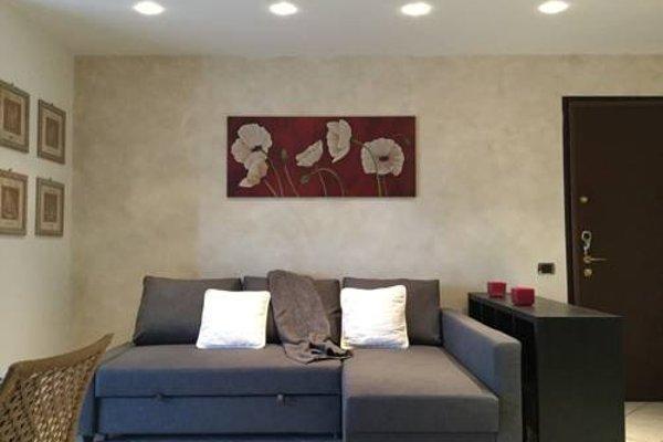Suite Finardi Lodge - фото 23