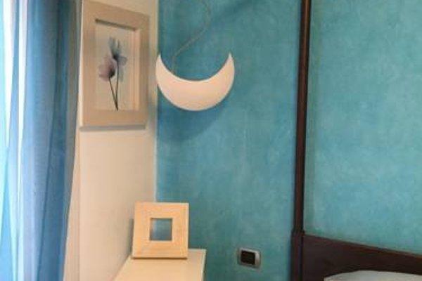 Suite Finardi Lodge - фото 4