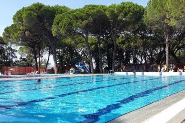 Belvedere Pineta Camping Village Grado - фото 50