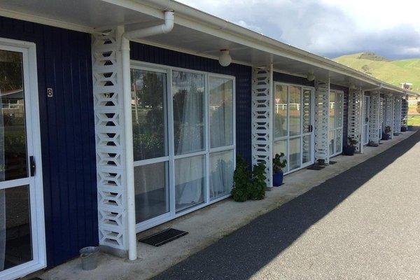 Racecourse Motel - фото 20