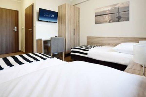 Hotel Port 110 - фото 50