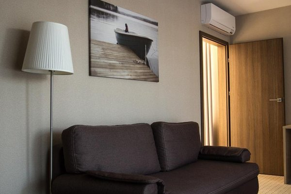 Hotel Port 110 - фото 10