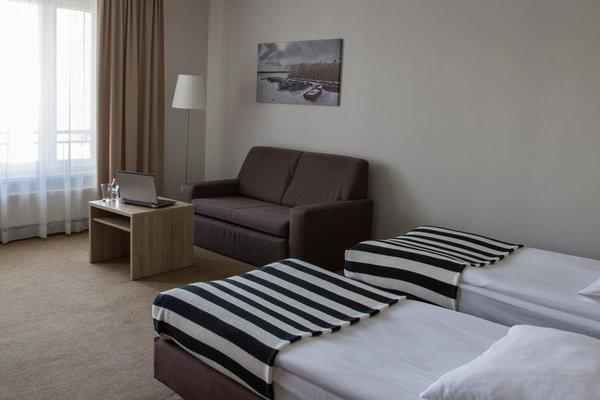 Hotel Port 110 - фото 7