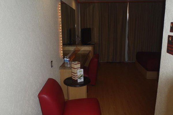 Hotel Tlahuac - 34