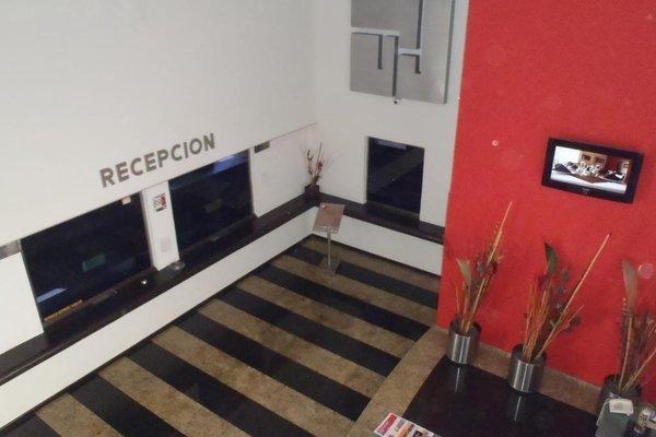Hotel Tlahuac - 35