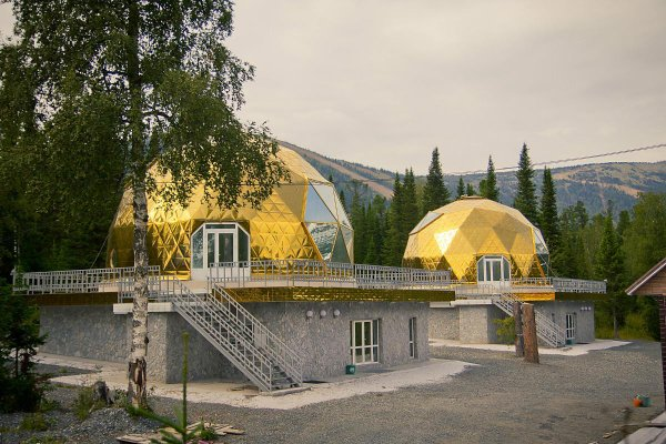 Гостиница «Golden Palace» - фото 20
