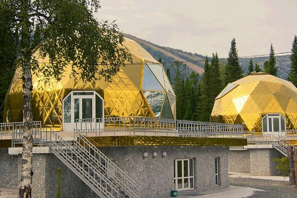 Гостиница Golden Palace - фото 21